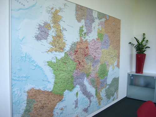 Map Stop Top Maps At A Reasonable Price In One Place - Wall atlas