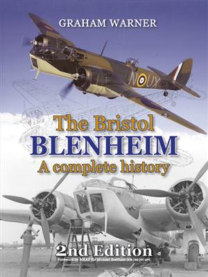 The Bristol Blenheim - Crecy
