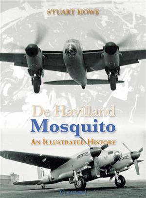 De Havilland Mosquito - Vol 1 - Crecy