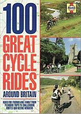 100 Great Cycle Rides - Around Britain