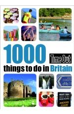 Britain, 1000 things to do in - Specialist Guides - Guide Book - Time Out