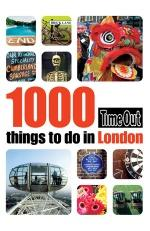 London, England, 1000 things to do in London - Specialist Guides - Guide Books - Time Out