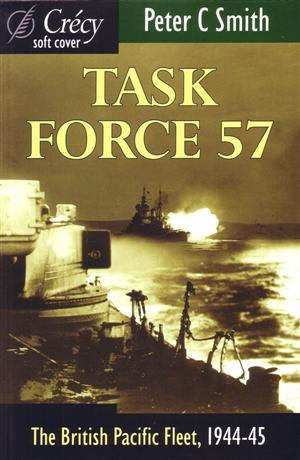 Task Force 57 - Crecy