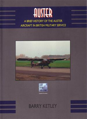 Auster - Crecy