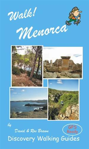 Menorca - Walk! Menorca, Spain - Discovery Walking Guides