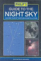 Guide to the Night Sky - Philip's Map