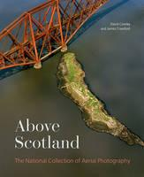 Above Scotland - Photography
