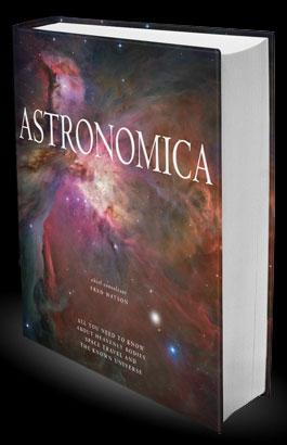 Astronomica - Millennium House - RRP £50.00 now only £24.99