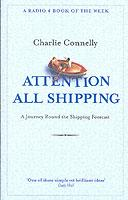 Attention All Shipping :A Journey Round the Shipping Forecast