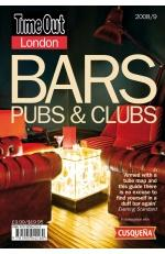 Bars, Pubs and Clubs Guide - Guide Book - Time Out