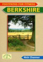 Berkshire, England, Footpaths for Fitness - Countryside Books