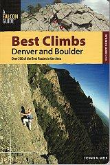 Denver and Boulder, Best Climbs