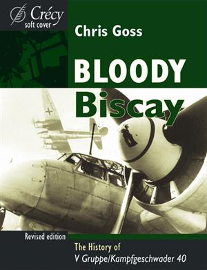 Bloody Biscay - Crecy