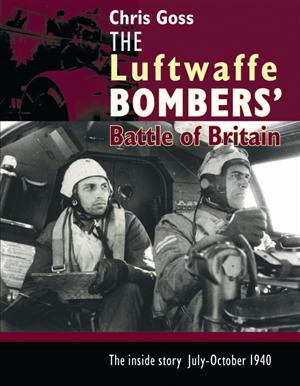 Luftwaffe Bombers' Battle of Britain - Crecy