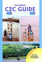 C2C, Ultimate Guide (Sea to Sea by Bike) - Excellent Books - Cycle Guide