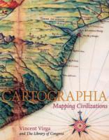 Cartographia : Mapping Civilisations - Little, Brown & Company