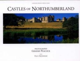 Castles of Northumberland, England