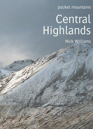 Central Highlands, Scotland - Pocket Mountains