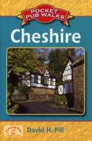 Cheshire, England, Pocket Pub Walks - Countryside Books
