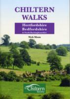 Chiltern Walks - Hertfordshire, Bedfordshire and North Buckinghamshire, England