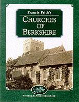 Francis Frith's Berkshire Churches, Berkshire, England