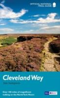 Cleveland Way, North York Moors, Yorkshire Aurum Press National Trail Guide