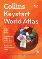 Collins Keystart World Atlas
