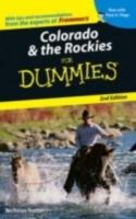 Colorado & the Rockies For Dummies - ebook - PDF
