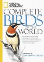 """National Geographic"" Complete Birds of the World - National Geographic"