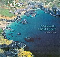 Cornwall from Above, England