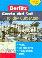 Costa Del Sol, Spain, Europe - Travel Guide -Berlitz GuideMaps