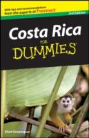 Costa Rica For Dummies - ebook - PDF