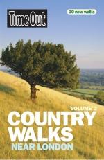 Country Walks near London, Volume 2 - Specialist Guides - Guide Book - Time Out