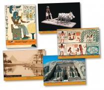 Creative History - Ancient Egypt Photopack and Activity Book