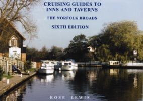Cruising Guide to Inns and Taverns : Norfolk Broads, England