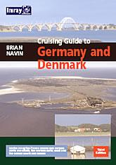 Cruising Guide to Germany and Denmark - Imray Maps