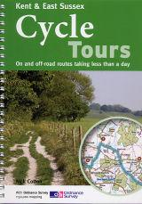 Cycle Tours Kent and East Sussex, England