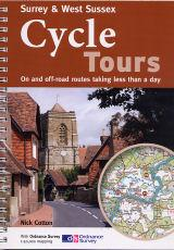 Cycle Tours - Surrey and West Sussex, England