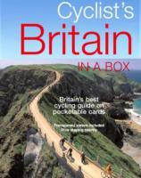 Cyclist's Britain in a Box : Britain's Best Cycling Guide on Pocketable Cards