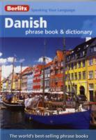 Danish Phrase Book - Berlitz