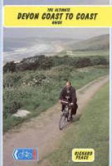 Devon, England, Coast to Coast Guide, Ultimate - Excellent Books - Cycle Guide