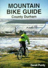 County Durham, England - Ernest Press - Mountain Bike Guide