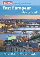 East European Phrase Book - Berlitz