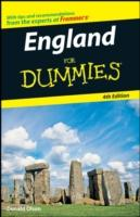 England For Dummies - ebook - PDF