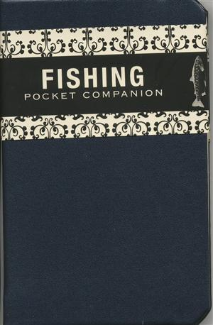 The Fishing Pocket Companion - Fishing Guide - Anova Books