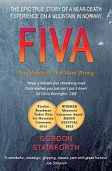 Fiva - An adventure that went wrong