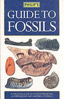 Guide to Fossils - Children's Educational Guides - Philip's Guides