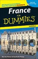 France for Dummies - ebook - PDF