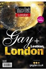 London, England, Gay & Lesbian London Guide - Guide Book - Time Out