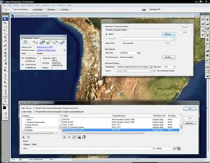 Geographic Imager 3.2  fixed licence 5 pack